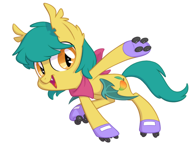 File:Sweet roller by equestria prevails-d6jwvg6.png