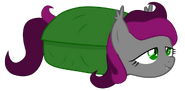 Lullaby batburrito by vectorvito-d6xrogk