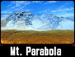 Mt Parabola
