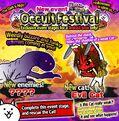 Occult Festival