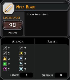 Meta Blade