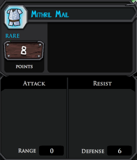Mithril Mail profile