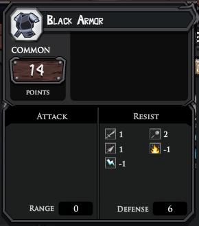 BlackArmorProfile