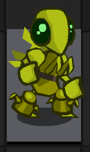Insectoid Queen Armor - Insectoid