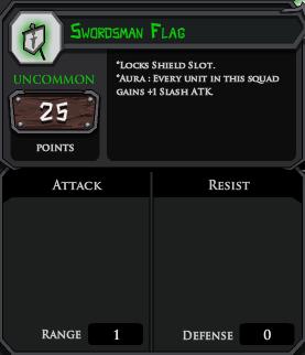 Swordsman Flag profile