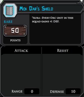 Mok Dars Shield profile