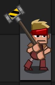 Blast Hammer