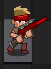 Imp Musket