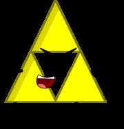 Triforce Pose