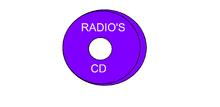 Radio's CD (3D left)