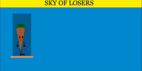 Sky of Losers