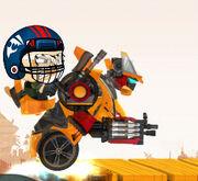 Robo Car (Cropped)