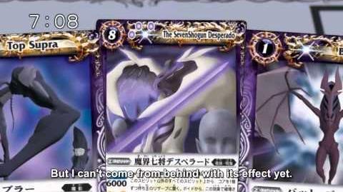Battle Spirits Shounen Toppa Bashin ep 20 (1 2)