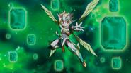 Pretty good armor