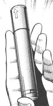 BAA09 219 Imaginos trigger