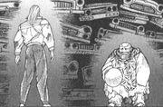 BAA04 124 Jashugan & his master