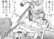 BAALO02 178 Koyomi & Master