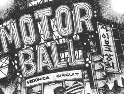 BAA03-15 Veronica Circuit
