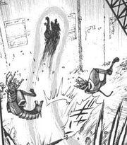 BAA05 134 Death of Valor