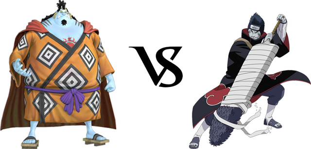 File:Jinbe vs. Kisame.png