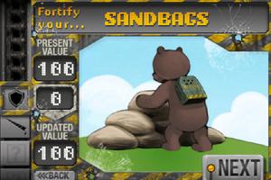 Upgrading your sandbags