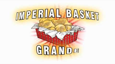 The Imperial Basket Grande