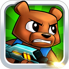 Battle-Bears-Fortress-icon