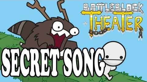 Battleblock Theater - Best Secret Song Ever