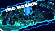 ISIC Magnus