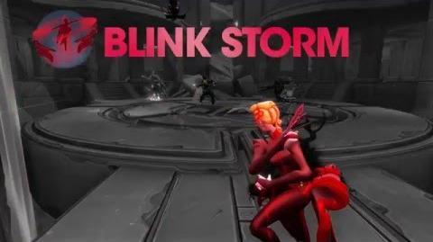 Battleborn Deande Blink Storm