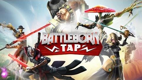 Battleborn Tap Trailer