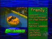 Frenzystats 1.0
