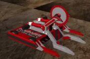 RedDevil.Spitfire CAD