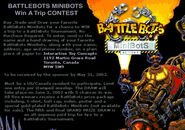 MiniBotsContest