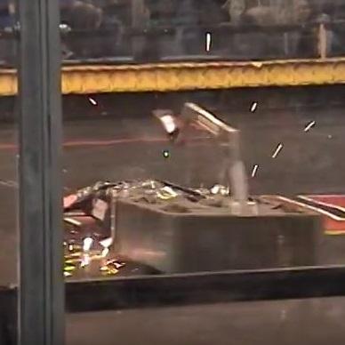 File:Chopper and Royd Rage collide.JPG