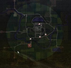 Kbely Airfield