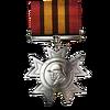 Legion of Glory Medal