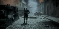 Battlefield: Bad Company Bad World Trailer