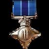 Order of St. Christopher Medal