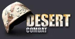 Desert Combat