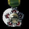 BF3 Tank Service Medal