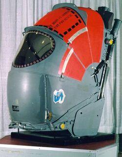 B58 Capsule