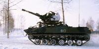 BMD-3 Bakhcha AA