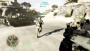 Battlefield Moments Trailer
