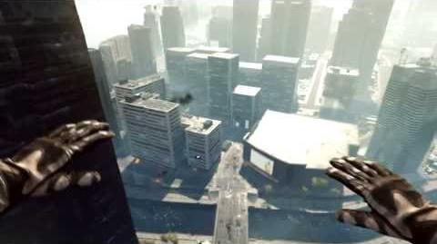 Only in Battlefield 4 Official TV trailer