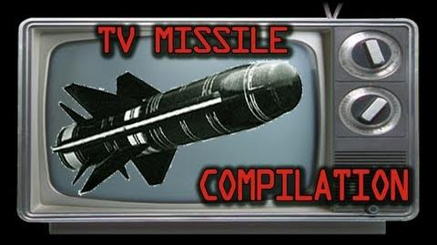Battlefield 3 - Tv Missile Compilation