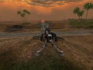BFV NVA Artillery