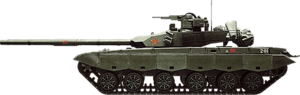 BF4 type99mbt