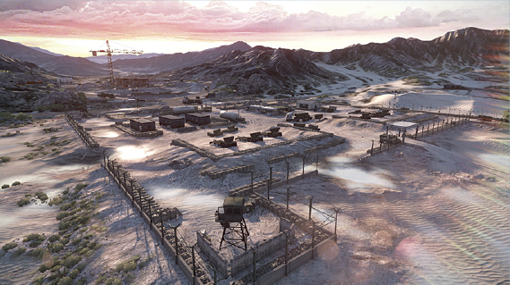 File:Bandar Desert Artillery Base.png