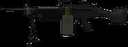 BF2 M249SAW Center